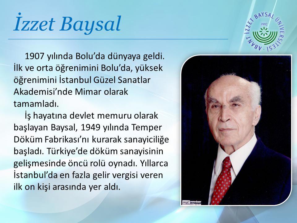 1907 yılında Bolu'da dünyaya geldi.