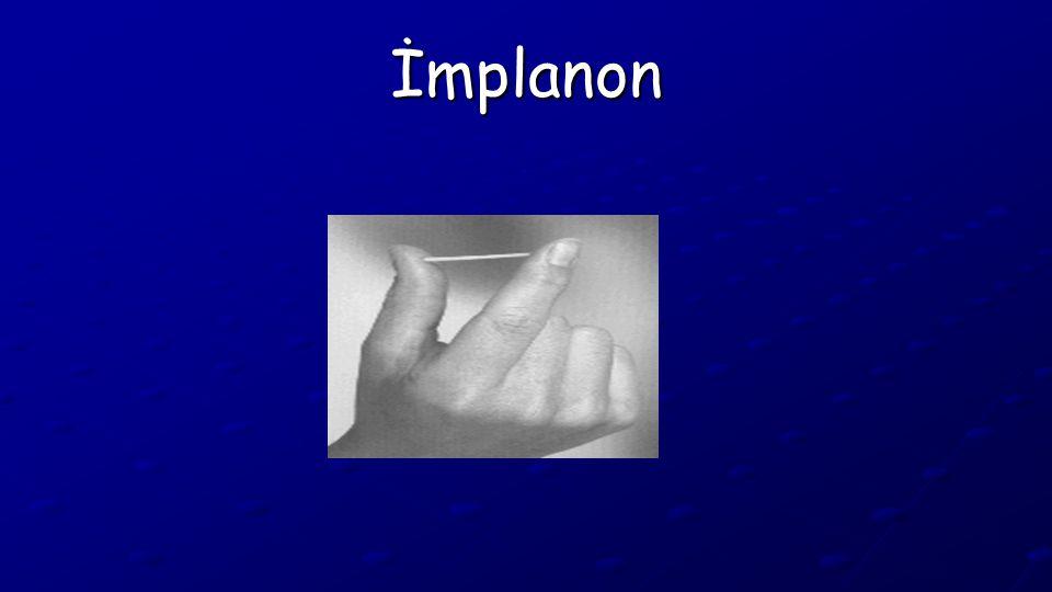 İmplanon