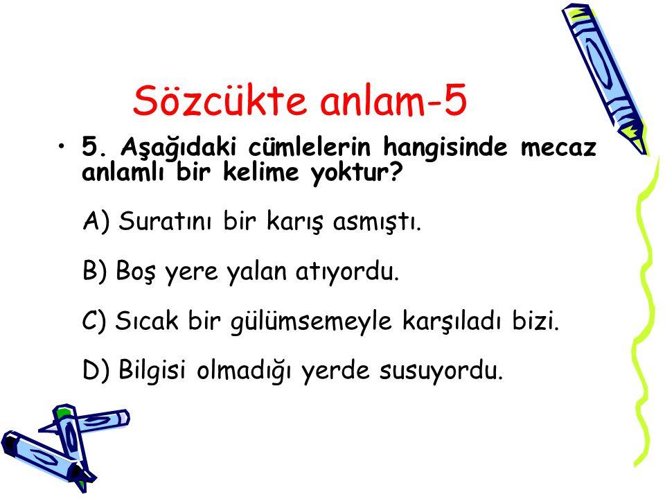 Cevap 5D