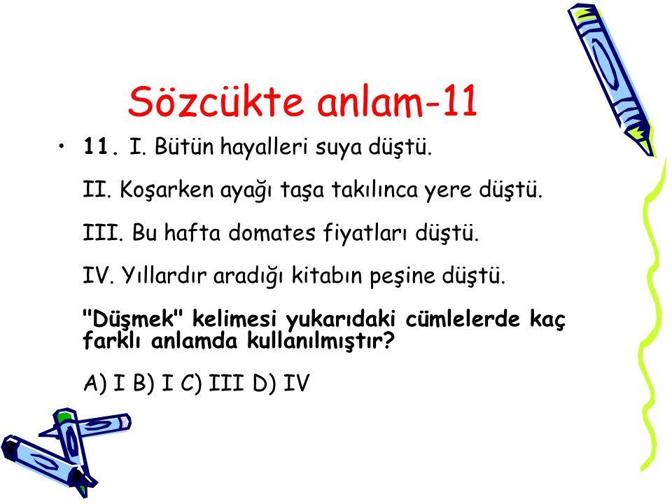 Cevap 11D
