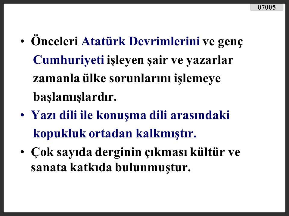 Ahmet Kutsi Tecer (1901-1967) Cumhuriyet edebiyatımızın şair ve yazarlarındandır.