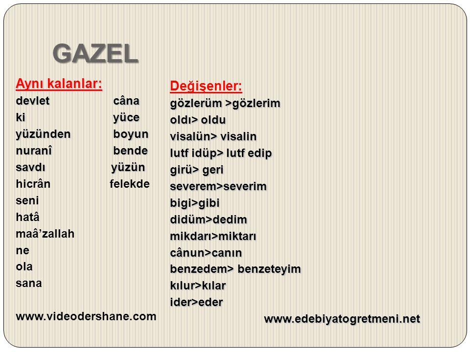ANLAMA VE YORUMLAMA 1.Göktürk Yazıtarı'nın Türk yazı dili açısından önemini açıklayınız.