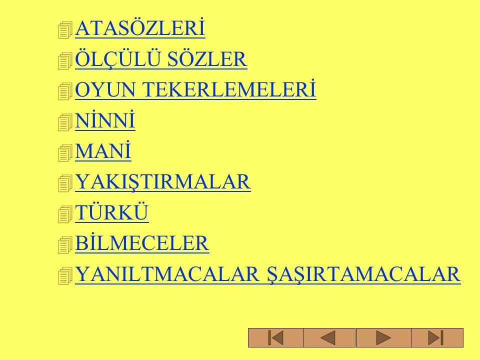 İLKÖĞRETİM 6.