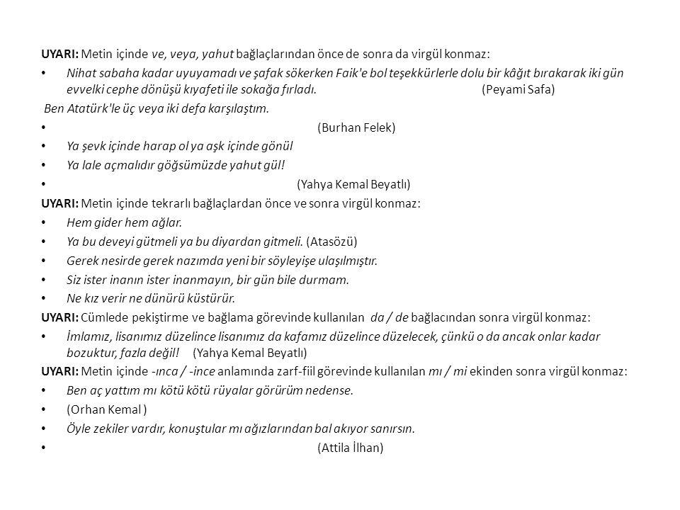 Yay Ayraç ( ( ) ) 1.