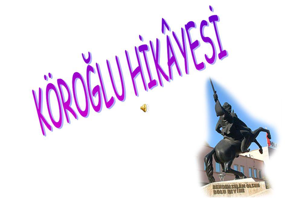 Bolu Beyi: Kimi araştırmacılara göre Sivas'ın batısında Çamlıbel denen yerde yaşayan Köroğlu'nun, Bolu kentiyle bir ilgisi yoktur.Bolu Bey, Bolu Paşa adı Bolu Beyi sanılmıştır.