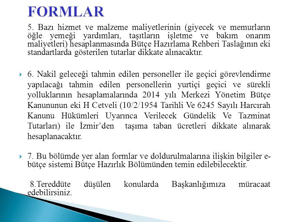 FORMLAR 5.