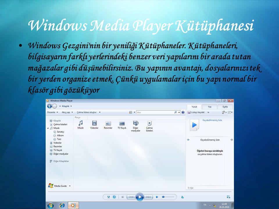DirectX 11 İlk olarak DirectX 11 Windows Vista ve Windows 7 için var olacak.