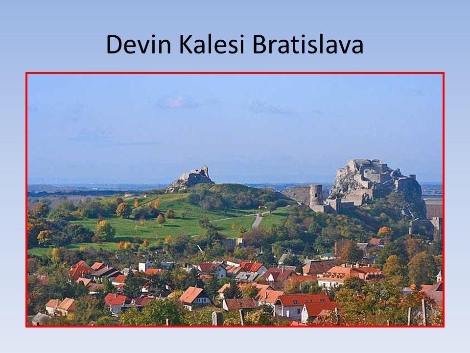 Devin Kalesi Bratislava