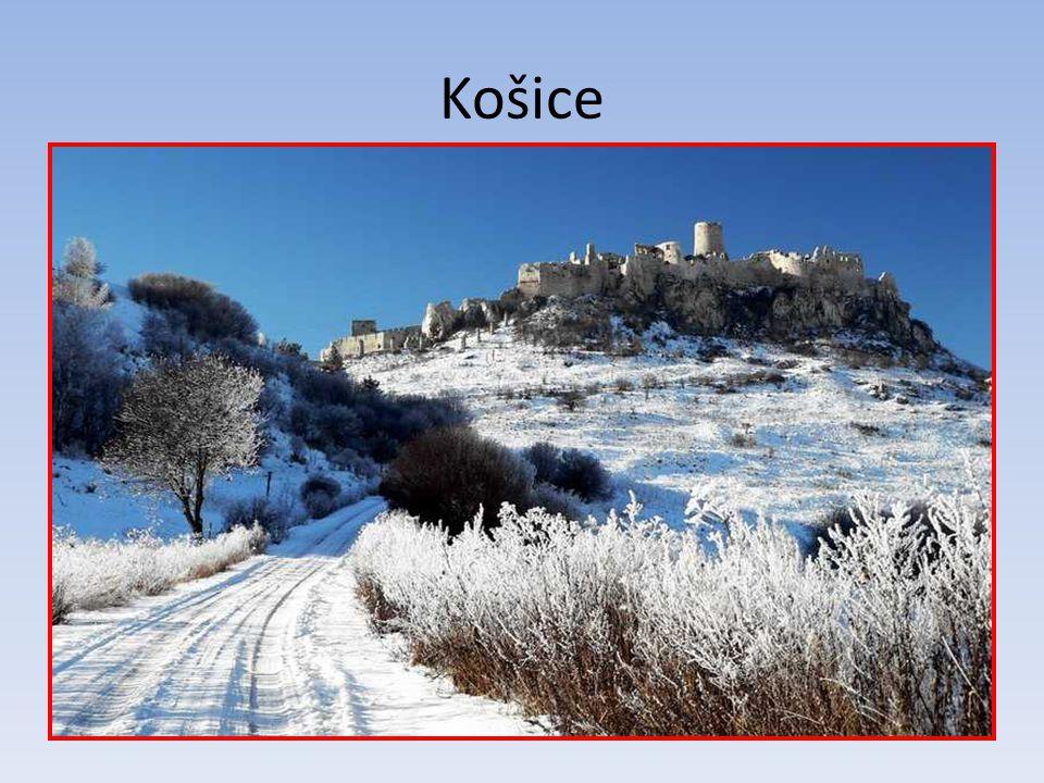 Košice