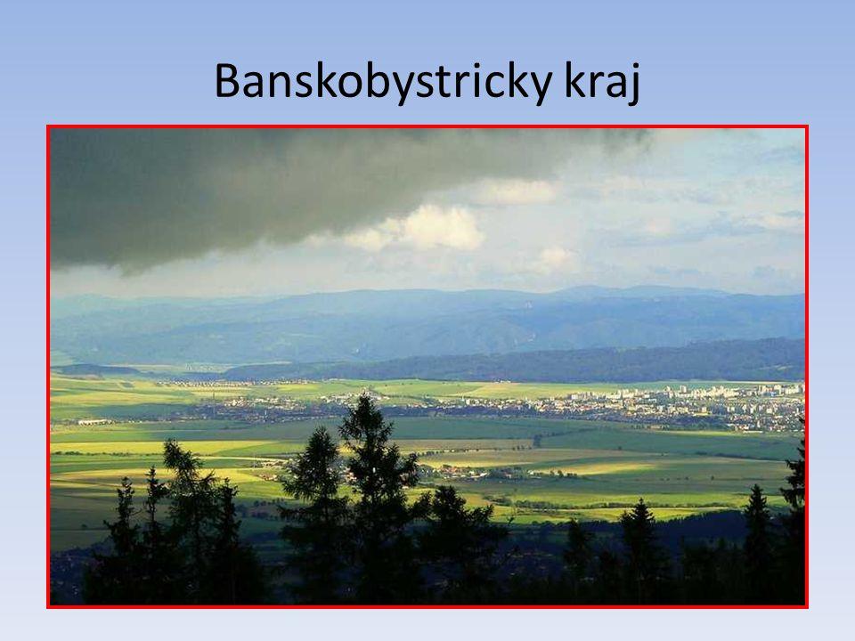 Banskobystricky kraj