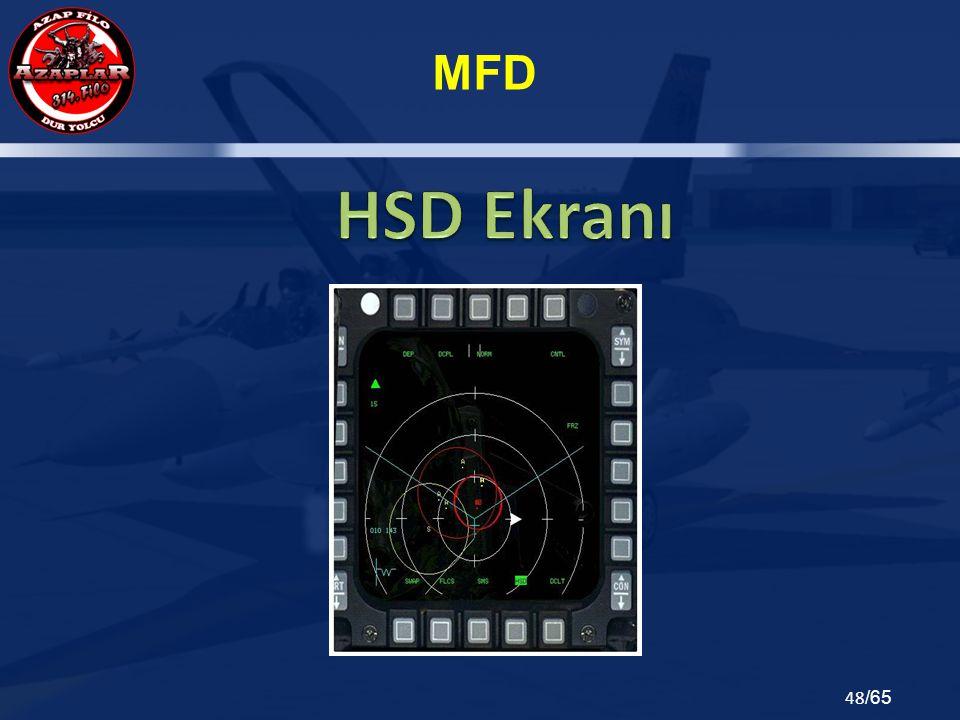 MFD 48 /65