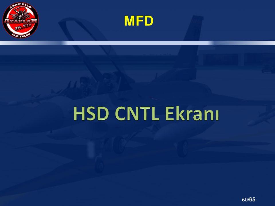 MFD 60 /65