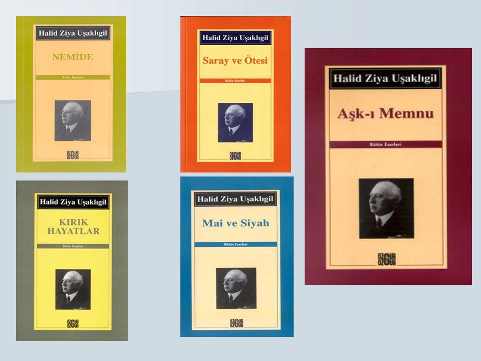 Servet-i Fünun edebiyatının en büyük yazarıdır.Servet-i Fünun edebiyatının en büyük yazarıdır.