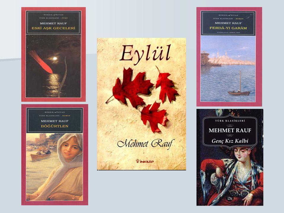 Önceleri mensur şiirler ve makaleler yazdı.Önceleri mensur şiirler ve makaleler yazdı.