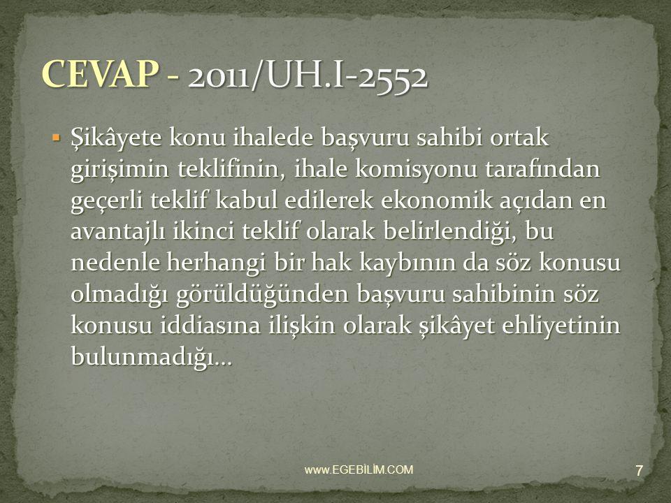 Geçici teminat geçerlik tarihine ilişkin hükmün EKAP üzerinden İdari Şartnameye yansıyan maddesindeki tarihlerin birbirinden farklı olduğu...