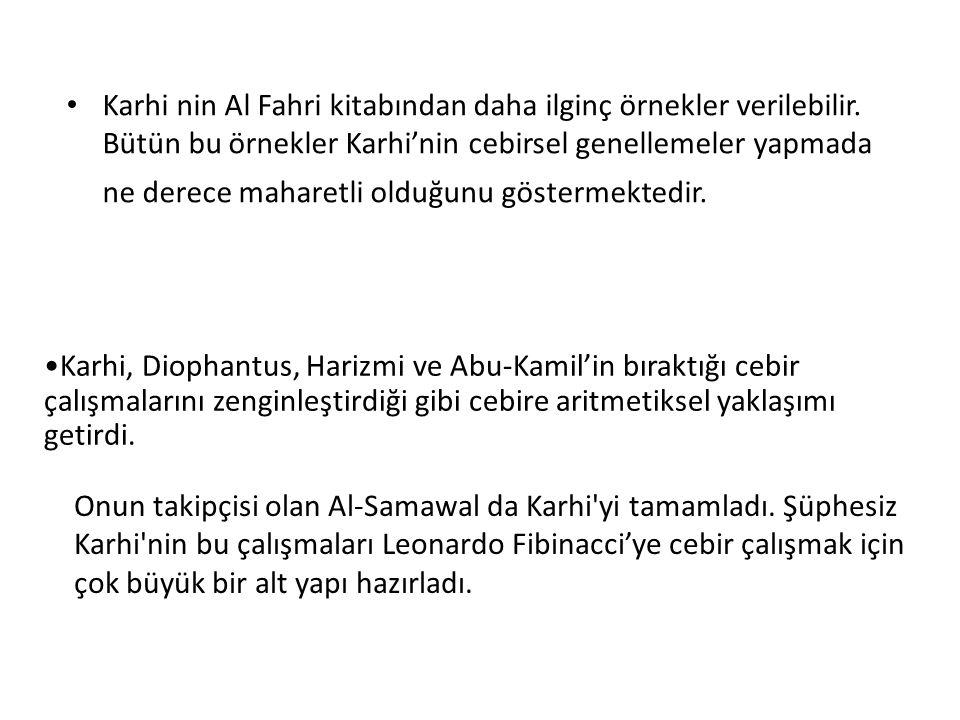 ÖMER HAYYAM (1048—1131) Büyük Selçuklu İmparatorluğu hakimiyetindeki Horasanda doğan bu büyük Türk bilgini bizim kültürümüzde daha çok filozof ve şair yönü ile tanınır.
