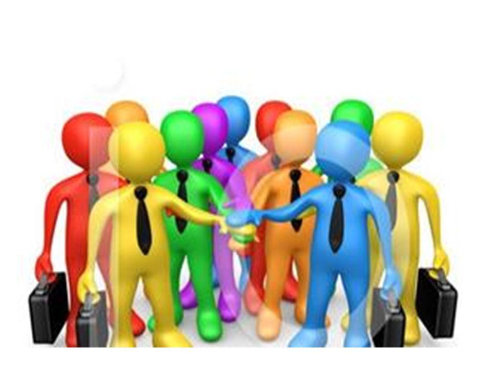 İnsanların i ç inde yer aldığı başlıca gruplar aile, okul ve toplumdur.