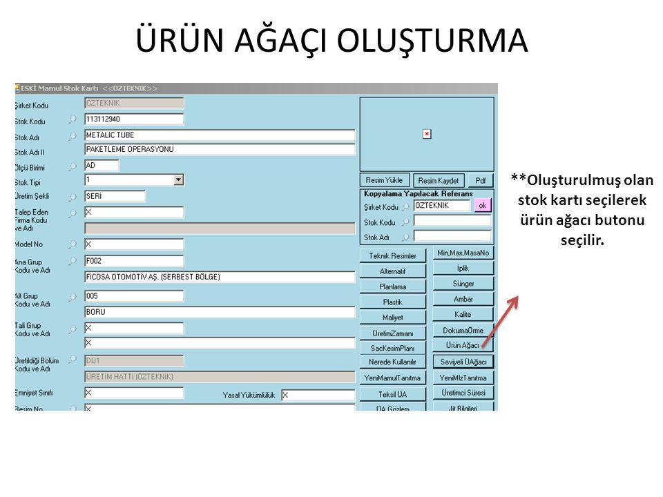 FİRMA KARTI TANIMLAMA Muhasebe/ bilgi girişi / tanımlama /Yeni firma kartı hanesindeki bilgiler kayıt edilir.