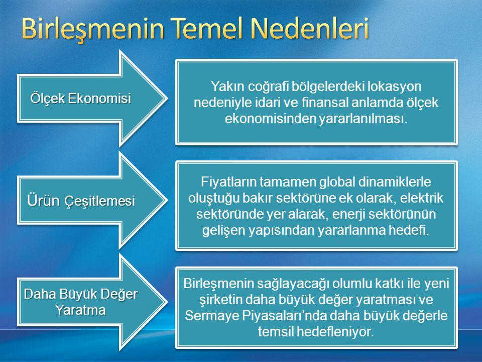 Ortaklık YapısıPay Oranı Park Holding A.Ş.%99,99 Turgay Ciner%0,01