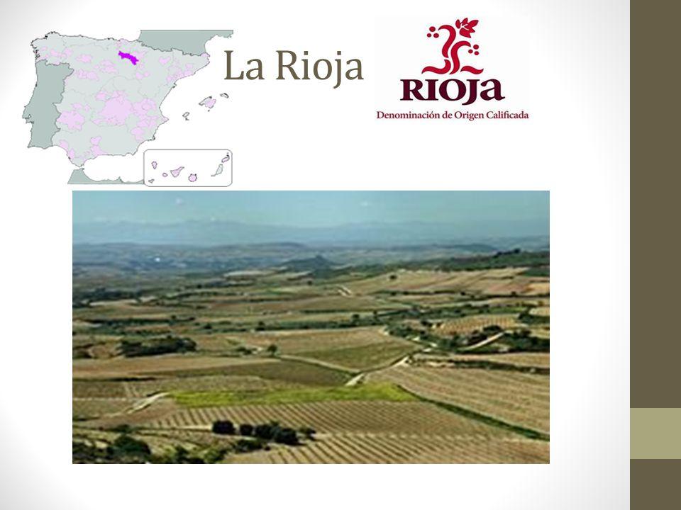 La Rioja