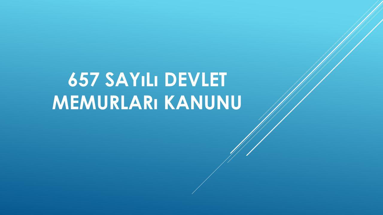 YASAKLAR Memurlar Türk Ticaret Kanununa göre (Tacir) veya (Esnaf) sayılmalarını gerektirecek bir faaliyette bulunamaz, ticaret ve sanayi müesseselerinde görev alamaz, ticari mümessil veya ticari vekil veya kollektif şirketlerde ortak veya komandit şirkette komandite ortak olamazlar.