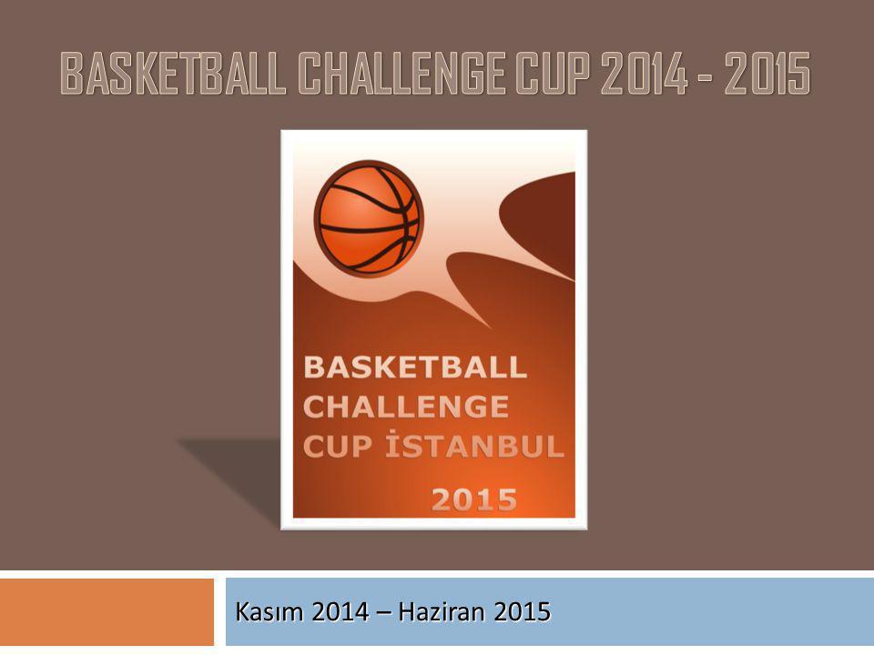 Basketball Challenge Cup Amacı Nedir .