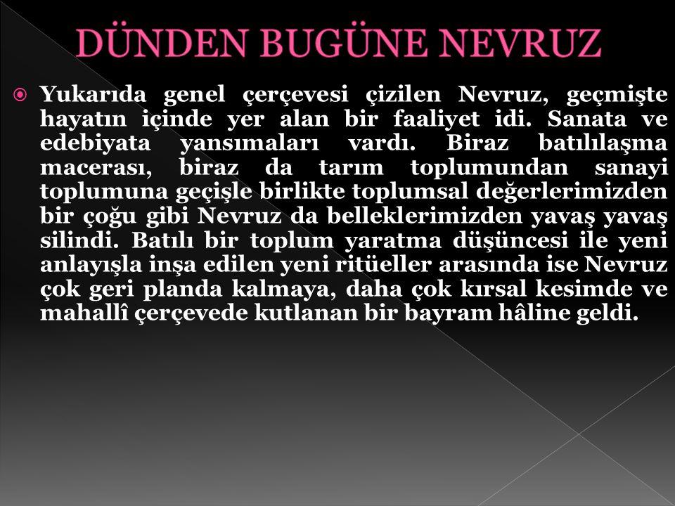  Türkler tarihleri boyunca bugünü belirleyerek 1926 yılına kadar resmî tatil olan bir bayram şeklinde kutlamışlardır. 1926 yılından sonra resmî tatil
