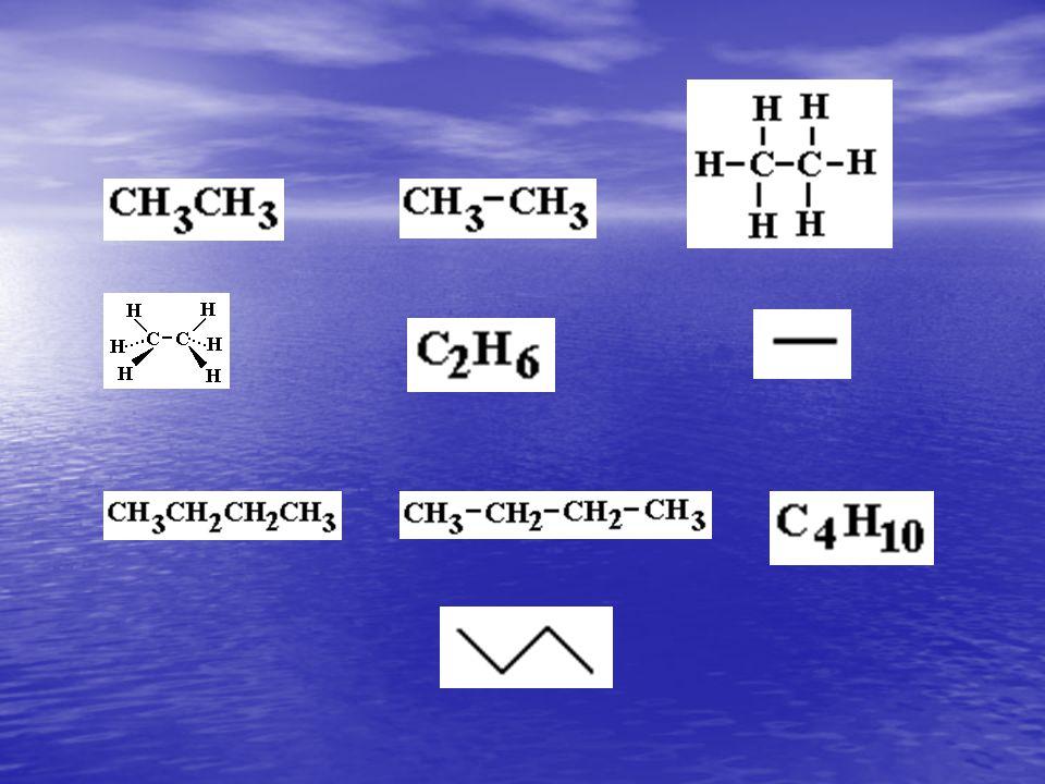 Alken Alkenil C n H 2n-1 Alkenil C n H 2n-1 Sikloalkenil C n H 2n-3 Sikloalkenil C n H 2n-3