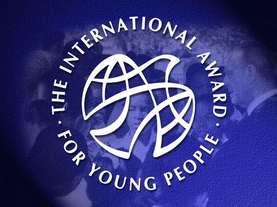 1956 yılından bu güne kadar 100'ü aşkın ülke Uluslararası Gençlik Ödülü Programını gençlerin eğitiminin bir parçası haline getirmiş ve tüm dünyada 5 milyonu aşkın genç Ödül Programını tamamlamıştır.