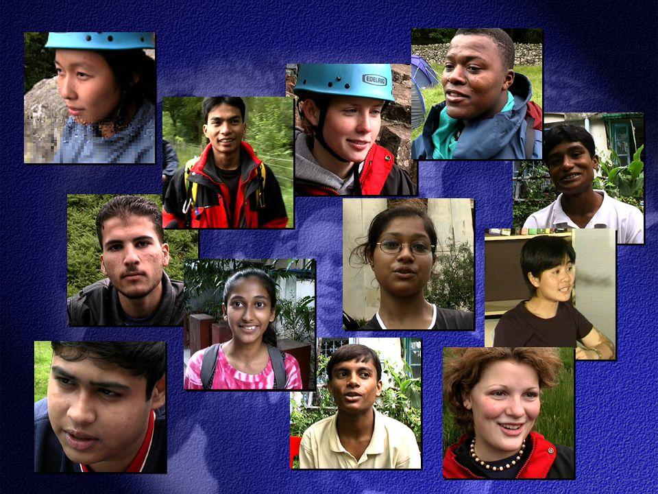 Amaç ve Hedefler Gençlerin daha önce hiç birlikte olmadıkları kişiler ile yabancı bir ortamda bir amaca yönelik faaliyette bulunarak yaşam becerilerini geliştirmelerini sağlamak
