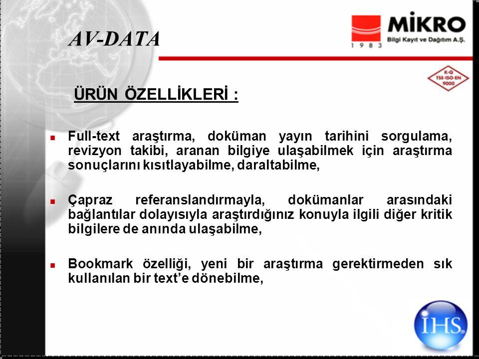 Ufuk ÖZCAN ufuk.ozcan@mikrobilgi.com.tr