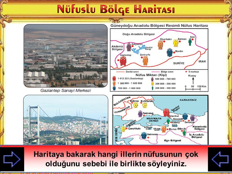 Bölgenin nüfusu en çok olan ili hangisidir? Akdeniz iklimi görülen İzmir, tarih boyunca önemli bir yerleşim yeri olmuş ve limanı ile ülkemizin en büyü