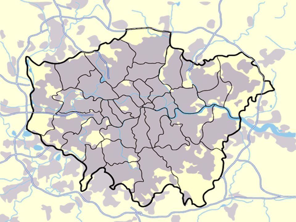 Londra Hakkında Londra dünyanın en önemli iş ve finans merkezlerinden biridir.
