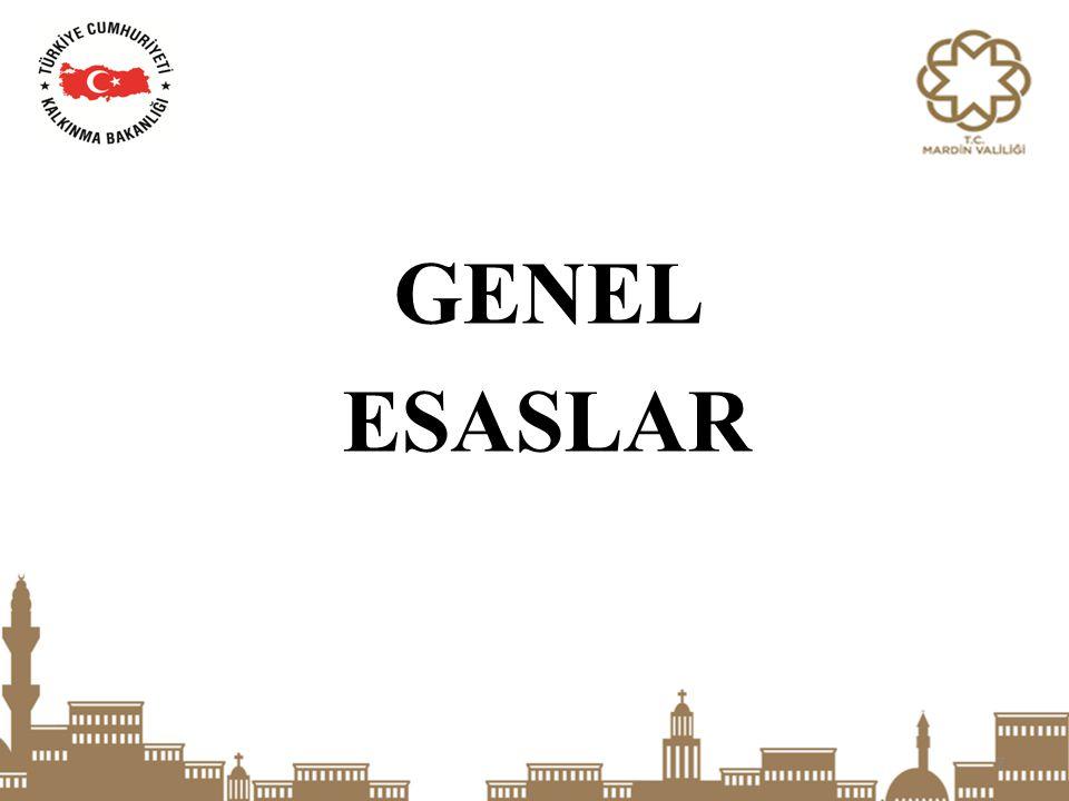 GENEL ESASLAR 7