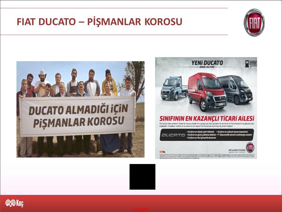 Genel FIAT DUCATO – PİŞMANLAR KOROSU