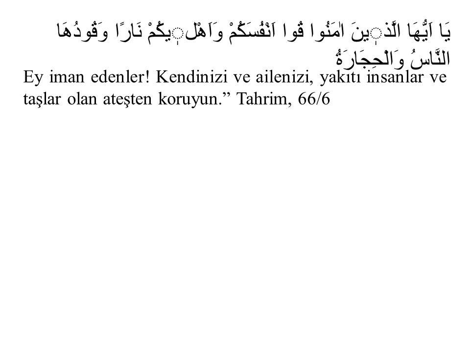 Allah'ın insanlar üzerindeki nimeti sayılamayacak kadar çoktur.