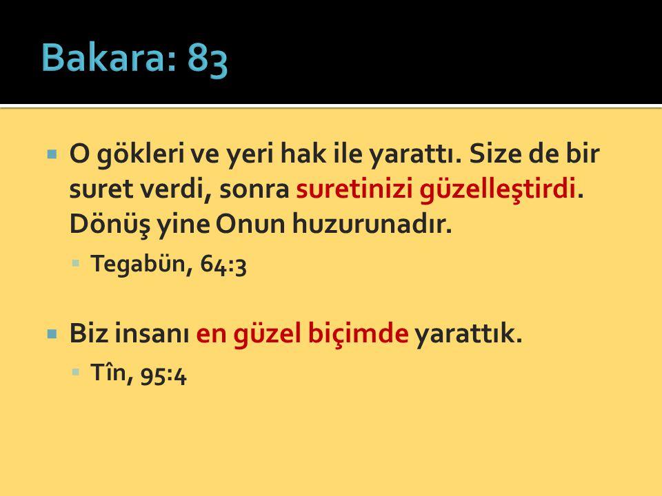  [Karun'a verilen öğütten:] Allah sana nasıl ihsanda bulunduysa, sen de öylece insanlara iyilik yap.