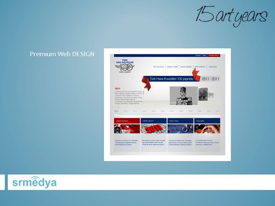 Premıum Web DESIGN