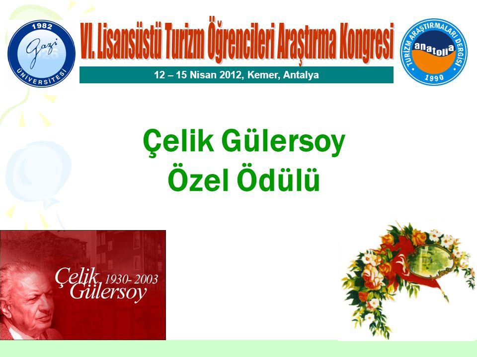 Çelik Gülersoy (1930-2003) 1930 yılı Hakkâri'de doğdu.
