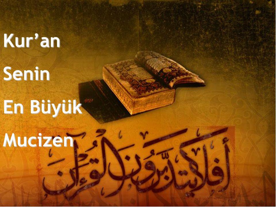 Hazreti Muhammed Mustafâ geliyor.. Gönüllere Safâ geliyor..