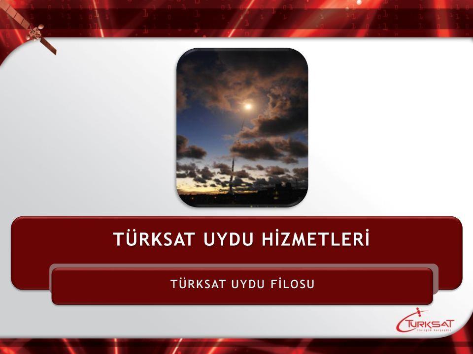 All rights reserved © 2012, Türksat AŞ. UYDULAR