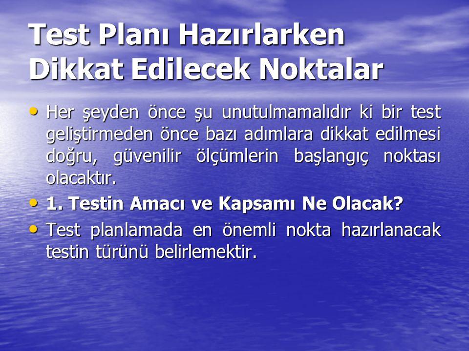 DOĞRU HAZIRLANMIŞ ÇOKTAN SEÇMELİ SORU Örnek: 5-İslam öncesi Türk kültür ve medeniyeti ile ilgili aşağıda verilen bilgilerden hangisi yanlıştır.