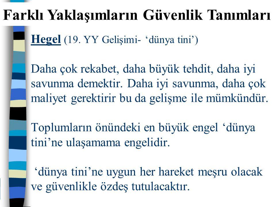 Hegel (19.