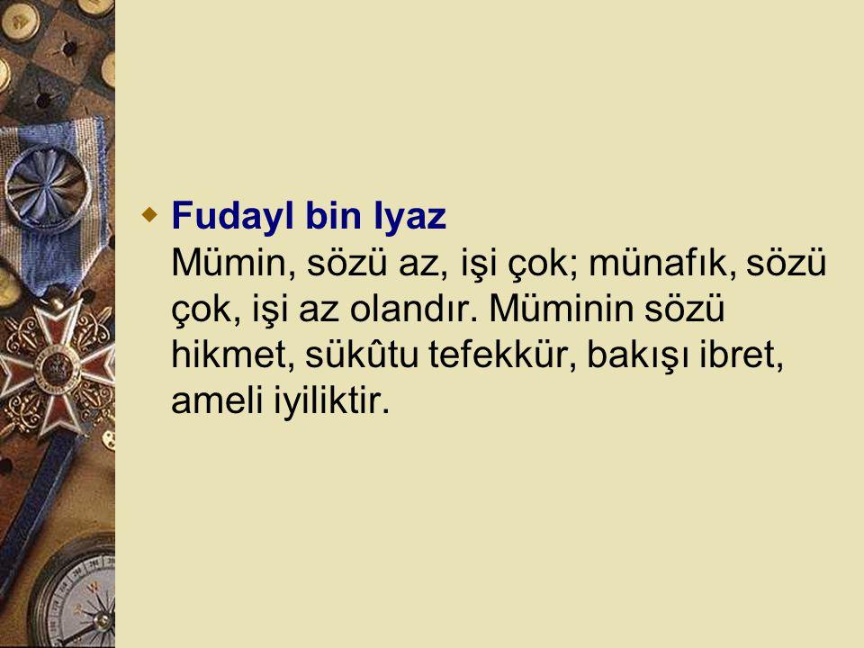  Ahmet Cevdet Paşa Bir tasavvuru kuvveden fiile çıkarmak için üç şey lâzım: İlim, irade ve kudret.