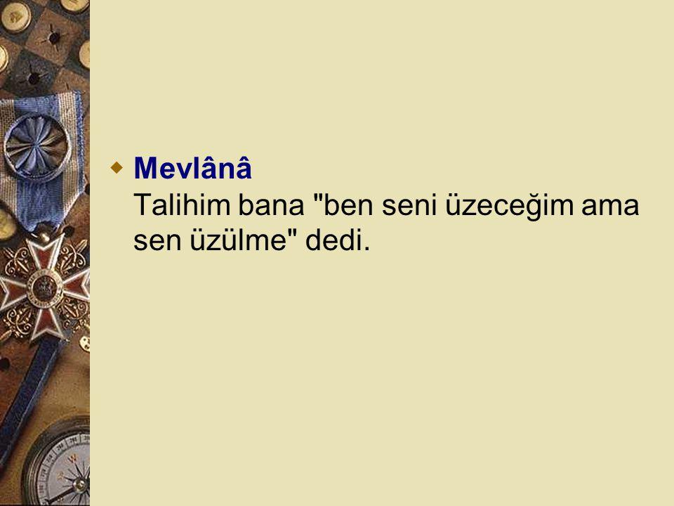  Mehmed Akif İnsan, bir gayeye vasıl olmak için mesaisini bir mevzua hasretmeli, dağıtmamalı.