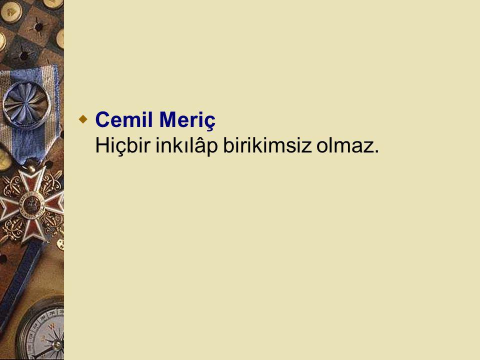  Şemseddin Nuri Kamusta