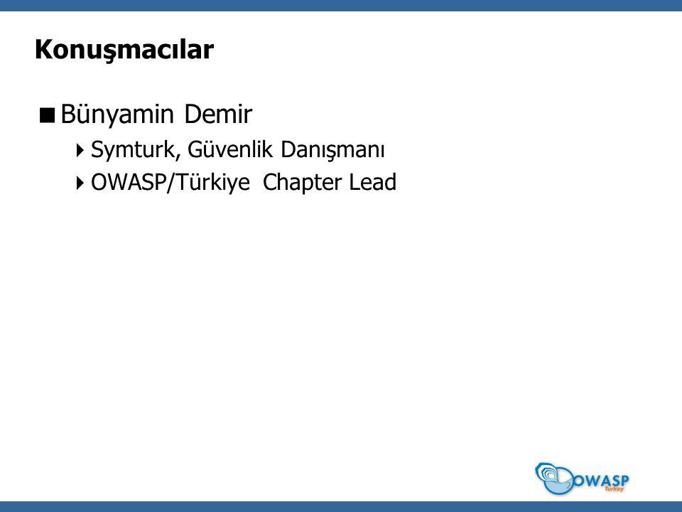 13 ESAPI Nedir. OWASP Topluluğu tarafından geliştirilen bir projedir.