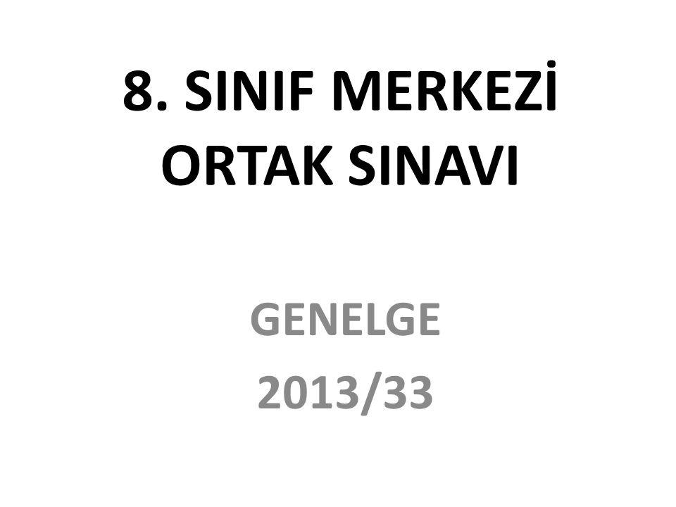 SINAV UYGULAMA SAATİ Türkiye saati ile her iki günde üç ders yazılısı bir oturum olmak üzere iki oturum halinde, her bir ders yazılısı için saat 09.00, 10.10 ve 11.20 de başlayacak ve aynı anda yapılacaktır.