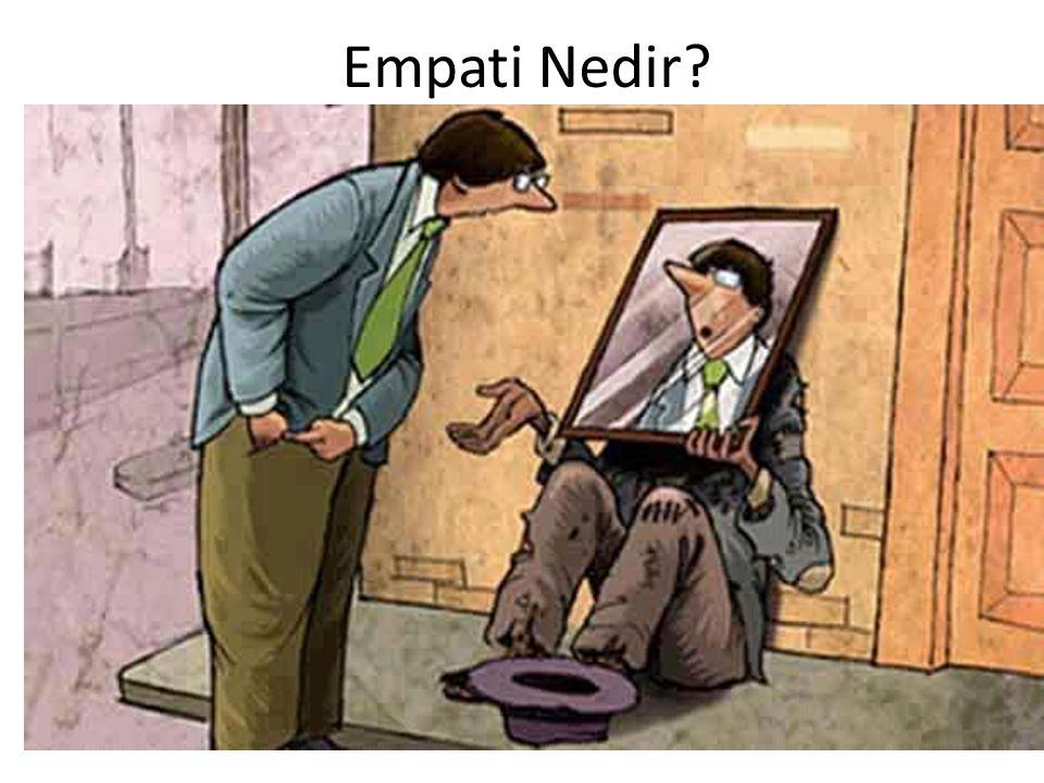 Empati Nedir?