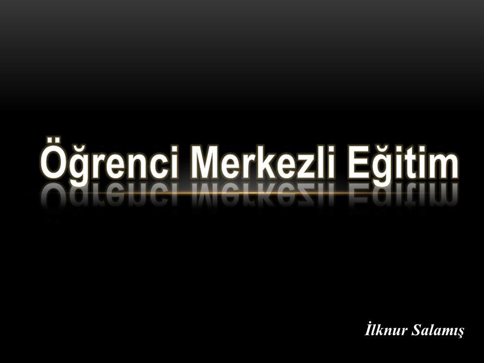 İlknur Salamış